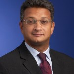 Hitesh Patel: UK head of forensics at KPMG