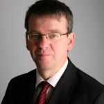 Professor Martin Gill FSyI: director of PRCI