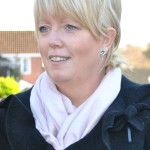Victims' Commissioner Baroness Helen Newlove