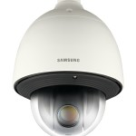 Samsung Techwin's SNP-5430H camera
