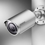Security Products from Siemens has just launched a new range of IP Bullet Cameras for end users