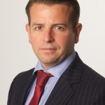 Chris Wisely: managing director at Axis Security