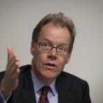 Christopher Graham: the Information Commissioner
