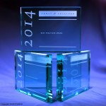 The European Building Technologies Company of the Year Award bestowed by Frost & Sullivan