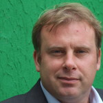 Frank Crouwel: co-founder and managing director at NW Systems Group