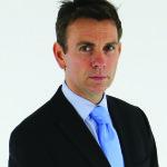 Jason Sprenger: CEO at HABC