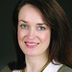 BSIA chairman Pauline Norstrom