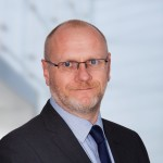 Chris Jones: joining the Specialist Services business division at Securitas
