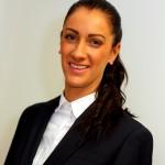 Lauren Cooper: leading Ward Security's new Ward Belgravia division