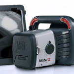 """The MINI Z is """"the world's first"""" handheld Z Backscatter Imaging System"""