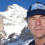 Sir Ranulph Fiennes Bt OBE