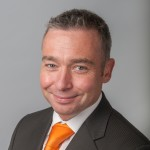 Rob Hill: commercial director at Corps Security