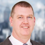 ASIS UK Chairman Andy Williams CPP