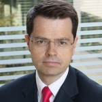 James Brokenshire: Minister for Security and Immigration
