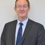 Ray Turner: general manager of operations at Hochiki Europe