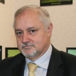 Stephen Smith: Managing Director of Intergrated Security Manufacturing (ISM)