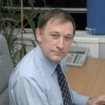 Alex Carmichael: CEO of the Security Systems and Alarms Inspection Board