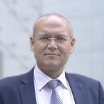 Securitas' Country President Brian Riis Nielsen