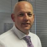 David Cookman: Mitie TSM's Director of CSE
