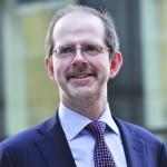 David Strachan: head of Deloitte's EMEA Centre for Regulatory Strategy