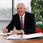 James Kelly: CEO of the British Security Industry Association
