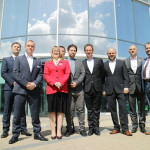 VMS specialist Milestone Systems has opened a new UK and Ireland head office in Reading