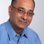 Sanjay Kapoor of A10 Networks
