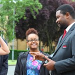 Securitas has begun a ten-year security solutions partnership with the University of Hertfordshire