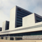 Europol's headquarters at The Hague