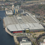 ExCeL London: the venue for IFSEC International 2015