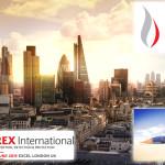 FFE is exhibiting at FIREX International 2015