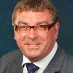 Ian Livsey: CEO at the IRM