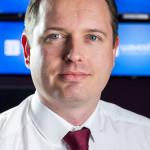 James Smith: marketing director at Wavestore