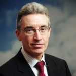 Paul Everitt: CEO of the ADS Group