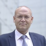 Brian Riis Nielsen: Country President for Securitas Security Services UK