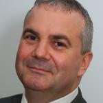 David Ward: managing director at Ward Security