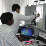 The training division of Tavcom is providing foundation and advanced CCTV training programmes for installation and service engineers in Dubai