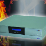 FireVu's Visual Smoke and Flame Detection System has obtained FM Approval