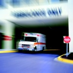 The ambulance sector has the lowest rate of lone worker device usage
