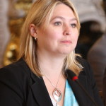 Karen Bradley MP