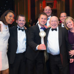 Mitie has picked up The Diversity Award at the annual British Insurance Awards