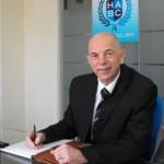 Richard Sprenger: chairman at HABC