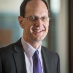 John Cridland: director general at the CBI