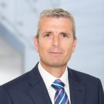 Paul Rankin: joining the team at Securitas
