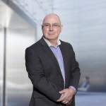 Arthur Agnew: CTO at Securitas