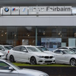 Traka Automotive has installed its networked key management system at Harry Fairbairn's Glasgow BMW and Mini dealerships in Giffnock
