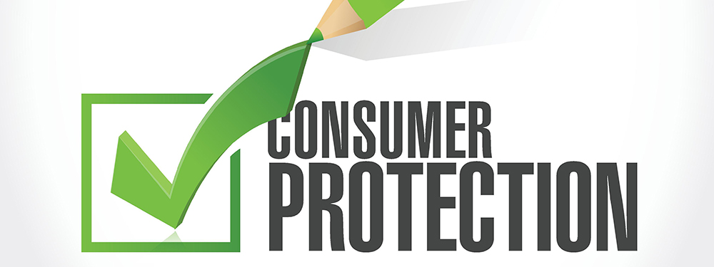 The law with respect to consumer