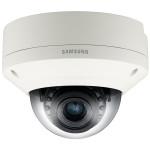 Samsung Techwin's SNV-6084R dome camera