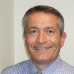 Nick Burnham: new role at Siemens Building Technologies