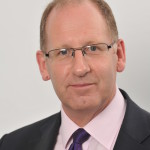 Phil Wood MBE CSyP: head of the Security and Resilience Department at Buckinghamshire New University